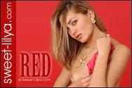 Lilya | Red