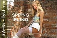 Lilya | Spring Fling