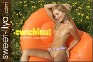 Lilya | Sunshine